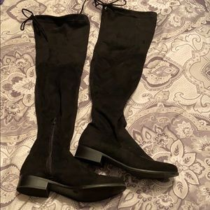 Merona Gisela Over The Knee Boots